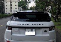 Cần bán xe LandRover Range Rover Evoque Dynamic 2.0 đời 2013, màu trắng, nhập khẩu nguyên chiếc xe gia đình giá 1 tỷ 190 tr tại Tp.HCM