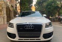 Bán Audi Q5 đời 2012, màu trắng, nhập khẩu, giá chỉ 930 triệu giá 930 triệu tại Hà Nội