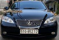 Cần bán lại xe Lexus ES 350 2008, màu đen, nhập khẩu nguyên chiếc chính chủ giá 780 triệu tại Tp.HCM