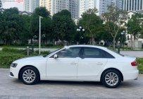 Bán xe Audi A4 năm sản xuất 2013, màu trắng, xe nhập, giá chỉ 825 triệu giá 825 triệu tại Hà Nội