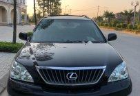 Bán Lexus RX 350 năm 2008, màu đen, xe nhập còn mới giá 720 triệu tại Hà Nội