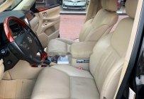 Cần bán lại xe Lexus LX 570 2008, màu đen, nhập khẩu giá 2 tỷ 50 tr tại Ninh Bình