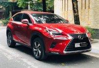 Cần bán Lexus NX 300 năm sản xuất 2019, màu đỏ, xe nhập chính chủ, giá tốt giá 2 tỷ 550 tr tại Hà Nội