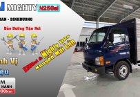 Xe Hyundai N250SL Thùng 4.3 Mét - Bán Trả Góp Xe Hyundai N250 Thùng Mui Bạt  giá 480 triệu tại Đồng Tháp