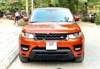 Cần bán xe LandRover Range Rover Sport HSE 2013, màu đỏ, xe nhập số tự động giá 2 tỷ 590 tr tại Hà Nội