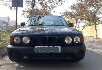 Bán ô tô BMW 5 Series 525i sản xuất 1996, màu đen, nhập khẩu, 86tr giá 86 triệu tại Tp.HCM