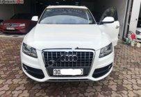 Cần bán gấp Audi Q5 đời 2011, màu trắng, xe nhập, giá chỉ 890 triệu giá 890 triệu tại Hà Nội