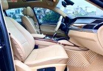 Bán BMW X6 năm sản xuất 2009, màu đen, xe nhập số tự động giá 725 triệu tại Tp.HCM