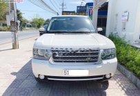 Bán LandRover Range Rover Sport Supercharged 4WD  đời 2009, màu trắng, xe nhập giá 990 triệu tại Tp.HCM