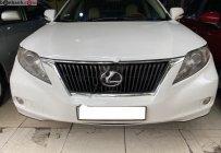 Cần bán lại xe Lexus RX 350 năm 2009, màu trắng, xe nhập số tự động giá 1 tỷ 195 tr tại Hà Nội