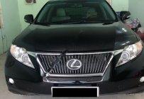 Bán ô tô Lexus RX đời 2009, màu đen, nhập khẩu nguyên chiếc giá 1 tỷ 320 tr tại Tp.HCM