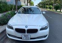 Bán xe BMW 5 Series 523i đời 2010, màu trắng, nhập khẩu, giá tốt giá 800 triệu tại Tp.HCM
