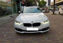Cần bán BMW 3 Series 320i 2015, màu trắng, nhập khẩu nguyên chiếc số tự động giá 1 tỷ 50 tr tại Hà Nội