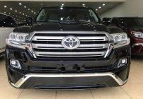 Bán Toyota Landcruiser VX 4.6V8 màu đen nội thất kem vàng xe sản xuất 2016 đăng ký Hà Nội tên cty có hóa đơn,  giá 3 tỷ 420 tr tại Hà Nội