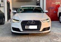 Xe Audi A6 năm 2015, màu trắng, nhập khẩu giá 1 tỷ 580 tr tại Hà Nội