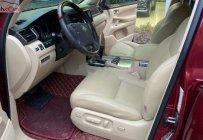 Xe Lexus LX 570 model 2011, màu đỏ, nhập khẩu chính chủ giá 2 tỷ 600 tr tại Hà Nội