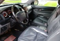 Cần bán xe Lexus GX sản xuất năm 2004, màu đen ít sử dụng, giá tốt giá 888 triệu tại Hà Nội