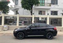Bán BMW X6 đời 2009, màu đen, nhập khẩu nguyên chiếc, 725 triệu giá 725 triệu tại Tp.HCM