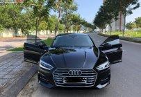 Bán Audi A5 đời 2017, màu đen chính chủ giá 1 tỷ 850 tr tại Phú Yên