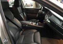 Cần bán BMW 7 Series sản xuất năm 2011, màu vàng, xe nhập còn mới giá 1 tỷ 390 tr tại Tp.HCM