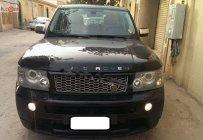Cần bán gấp LandRover Range Rover sản xuất 2008, màu đen, nhập khẩu nguyên chiếc số tự động giá 1 tỷ 68 tr tại Tp.HCM