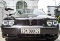 Bán xe BMW 7 Series năm 2004 giá cạnh tranh giá 485 triệu tại Hà Nội