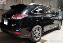 Cần bán lại xe Lexus RX sản xuất 2014, màu đen, xe nhập giá 2 tỷ 100 tr tại Hà Nội