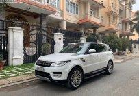 Bán LandRover Range Rover năm sản xuất 2014, màu trắng, nhập khẩu giá 3 tỷ 180 tr tại Hà Nội