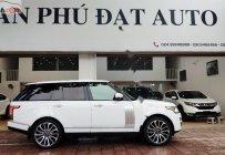 Bán LandRover Range Rover Autobiography 3.0 sản xuất năm 2015, màu trắng, nhập khẩu nguyên chiếc giá 5 tỷ 150 tr tại Hà Nội