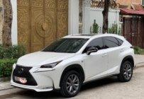 Bán ô tô Lexus NX AT sản xuất 2015, màu trắng, nhập khẩu giá 1 tỷ 960 tr tại Hà Nội
