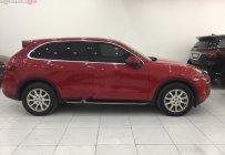 Bán Porsche Cayenne sản xuất năm 2013, màu đỏ, xe nhập giá 2 tỷ 300 tr tại Hà Nội