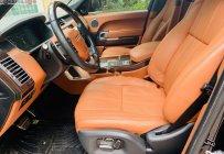 Bán xe LandRover Range Rover sản xuất năm 2016, màu đen, xe nhập giá 5 tỷ 300 tr tại Hà Nội