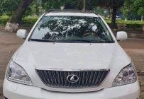 Cần bán lại xe Lexus LX 3.3 AT đời 2004, màu trắng, nhập khẩu  giá 650 triệu tại Phú Thọ