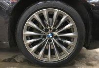Cần bán gấp BMW 730Li đời 2012, màu đen, xe nhập giá 1 tỷ 175 tr tại Hà Nội