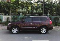 Cần bán xe Lexus GX 460 năm 2010, màu đỏ, nhập khẩu giá 2 tỷ tại Tp.HCM