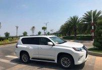 MT Auto - Cần bán xe Lexus GX 460 đời 2019, màu trắng, nhập khẩu giá 5 tỷ 950 tr tại Hà Nội