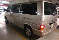 Bán Volkswagen Transporter 2.4 MT năm 1995, nhập khẩu nguyên chiếc, giá 205tr giá 205 triệu tại Hà Nội