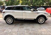 Bán LandRover Range Rover Evoque Evoque đời 2013, màu trắng, nhập khẩu giá 1 tỷ 380 tr tại Hà Nội