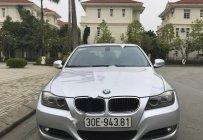 Cần bán BMW 320i năm 2009, màu bạc, nhập khẩu   giá 450 triệu tại Hà Nội