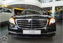 Bán gấp chiếc xe Mercedes-Benz S 450L, sản xuất 2019, màu đen - Ưu đãi đặc biệt trước tết - Có xe - Giao nhanh giá 4 tỷ 249 tr tại Tp.HCM