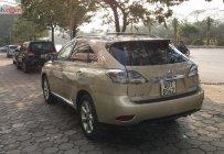 Bán Lexus RX 350 năm 2009, nhập khẩu giá 1 tỷ 250 tr tại Hà Nội