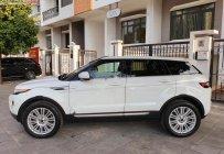 Bán xe LandRover Range Rover sản xuất năm 2013, màu trắng, xe nhập giá 1 tỷ 380 tr tại Hà Nội