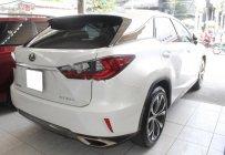 Bán xe Lexus RX 350 đời 2016, màu trắng, nhập khẩu giá 3 tỷ 250 tr tại Tp.HCM