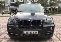 Cần bán gấp BMW X5 sản xuất 2007, màu đen giá 575 triệu tại Hà Nội