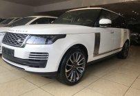 Bán xe LandRover Range Rover Autobiography LWB sản xuất 2019, màu trắng, nhập khẩu giá 10 tỷ 560 tr tại Tp.HCM