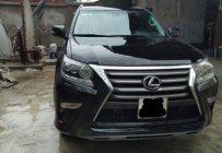 Bán Lexus GX sản xuất năm 2013, màu đen giá 3 tỷ 199 tr tại Hà Nội
