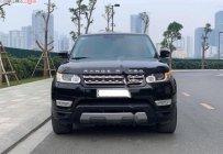 Cần bán LandRover Range Rover năm sản xuất 2015, màu đen, nhập khẩu giá 3 tỷ 100 tr tại Hà Nội