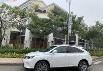 Cần bán Lexus RX 350 AWD 2015, màu trắng, nhập khẩu nguyên chiếc giá 2 tỷ 500 tr tại Hà Nội
