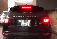 Bán LandRover Range Rover Evoque Dynamic đời 2013, màu đen, nhập khẩu nguyên chiếc giá 1 tỷ 350 tr tại Hà Nội