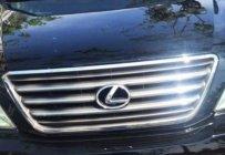 Cần bán Lexus GX đời 2007 ít sử dụng giá 1 tỷ 350 tr tại Hà Nội